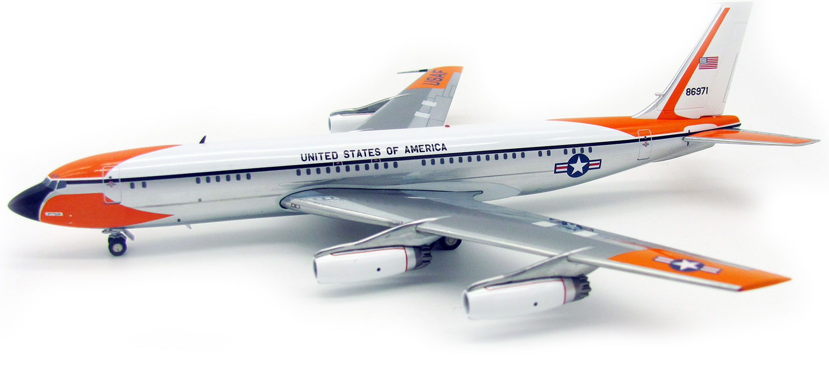 buy online 790b4 5bea6 2007 was an historic year for Boeing with the 40th Anniversary of the first  flight of the ever popular 737-200 which first took to the skies back in 1967  on ...